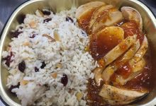 apricot chicken take and bake
